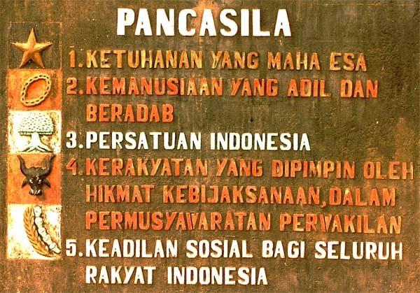 Doc Kti Implementasi Pancasila Di Kehidupan Kampus Pkn Stan Mia Gusri Academia Edu